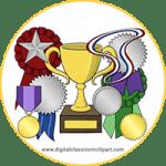 Awards - Anuradha Pal