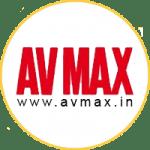 A.V. Max Magazine