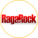 Raga to Rock Magazine