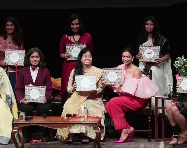 Featured among 51 Indian Women Role Models